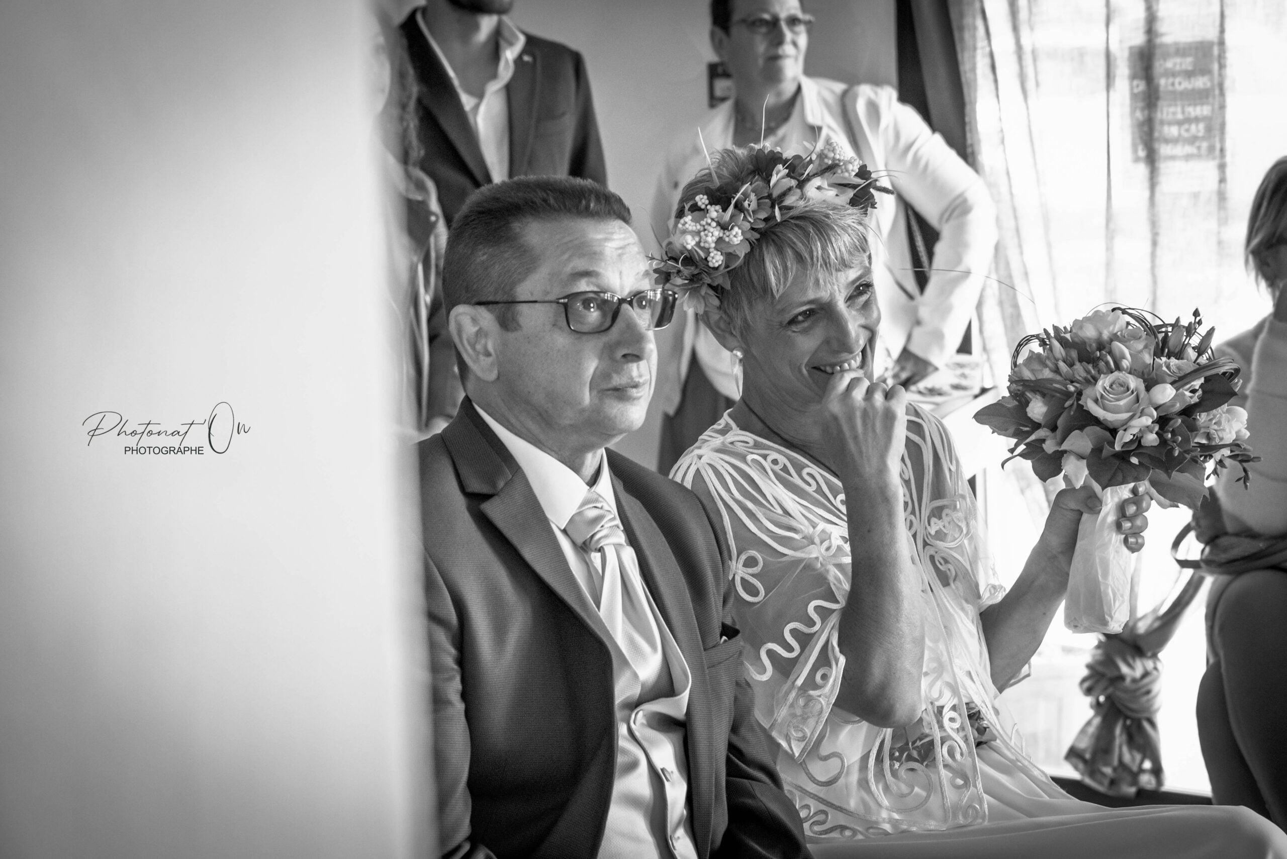 Galerie Photos de mariage